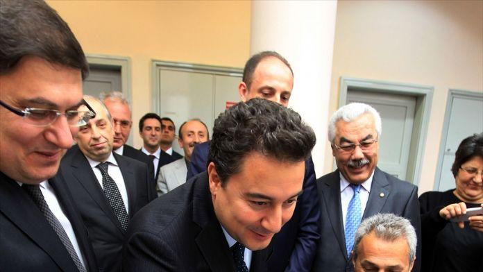 GRAFİKLİ - IMF'nin 'acı reçeteleri' hatıralarda kaldı