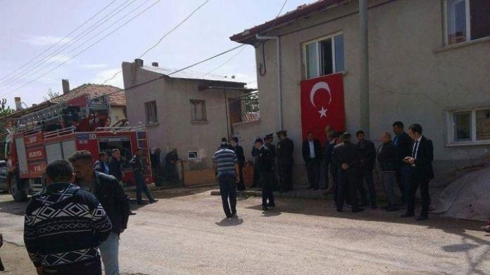 Hakkari'deki Çatışmanın Ardından Afyonkarahisar'a Şehit Acısı Düştü