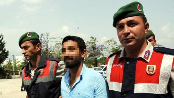Aranan PKK'lı, Antalya'da yolcu otobüsünde yakalandı