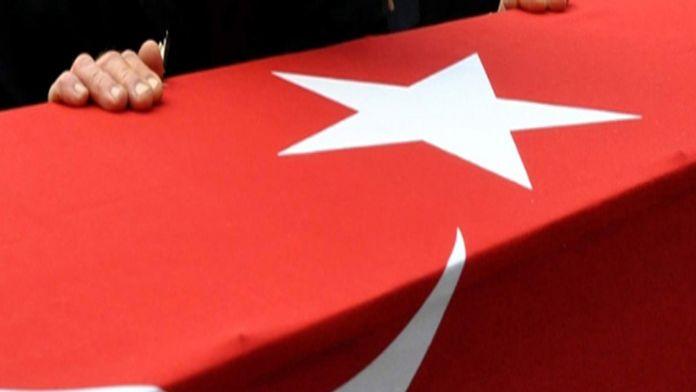 Şehit ateşi Ankara'daki baba ocağına düştü