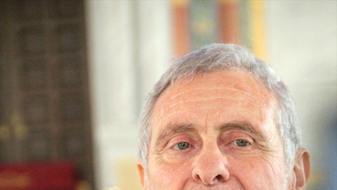 Edirne Büyük Sinagog'ta 41 yıl sonra nikah kıyılacak