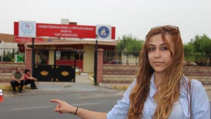 Ailesiyle Kürtçe konuştuğu için bursu kesilip, yurttan atıldı iddiası