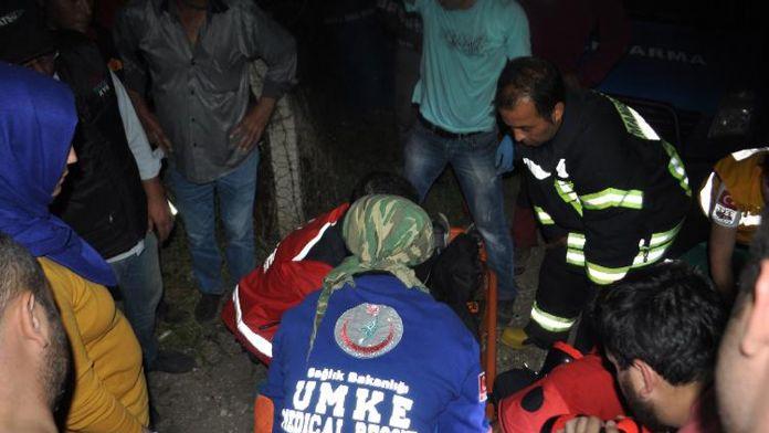 Domuz avında canından oldu 14 Mayıs 2016 Cumartesi