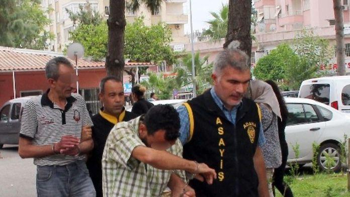 Adana'da Fuhuş Operasyonu 14 Mayıs 2016 Cumartesi