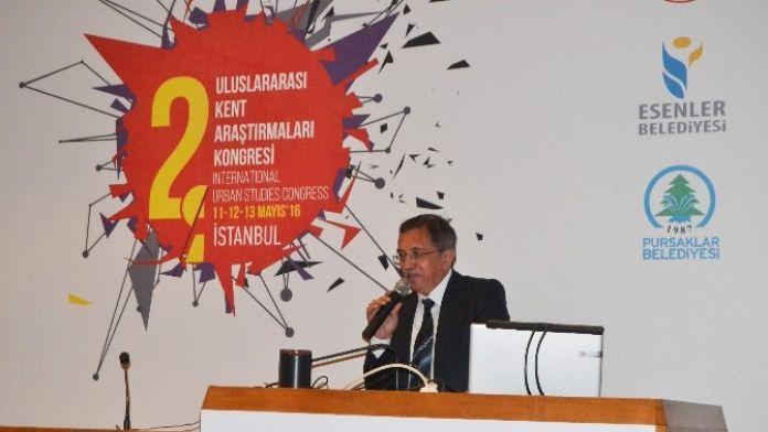 Pursaklar'a 'İdeal Kent Ödülü'