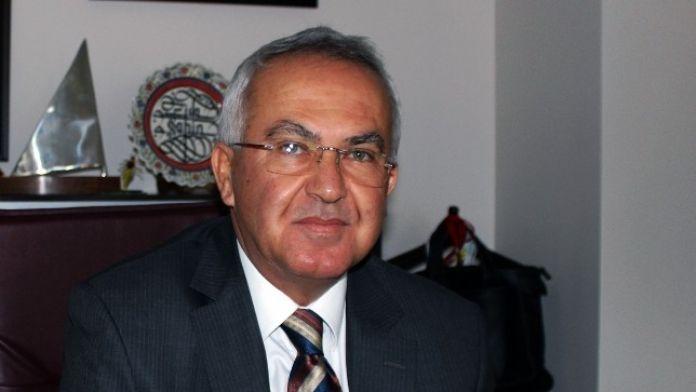 Şahin, Merkez Birlik Başkanı Seçildi