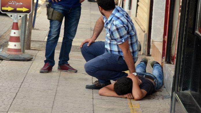 Polisten terör operasyonu: 7 gözaltı