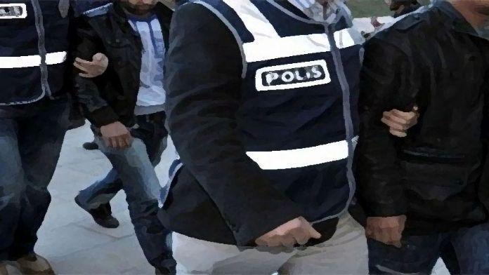 Antalya'da terör operasyonu: 10 gözaltı 14 Mayıs 2016 Cumartesi