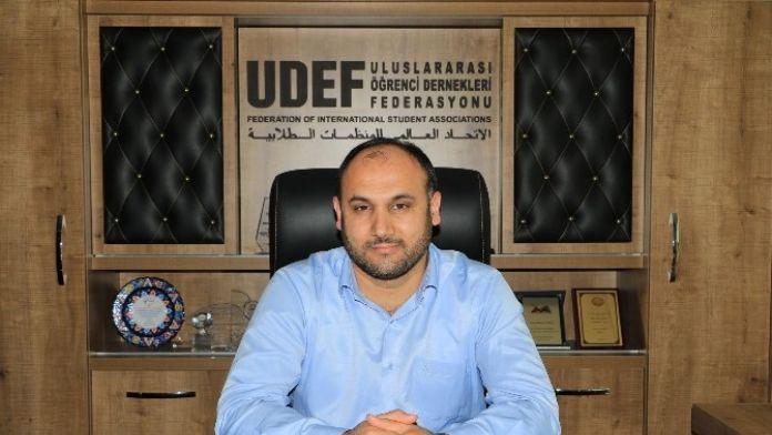 Udef'ten Finale Davet 14 Mayıs 2016 Cumartesi