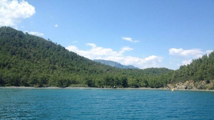 Türkiye'nin 206. Tabiat Parkı Antalya'da İlan Edildi