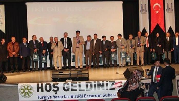 TYB Erzurum Şubesi Bir İlke İmza Attı