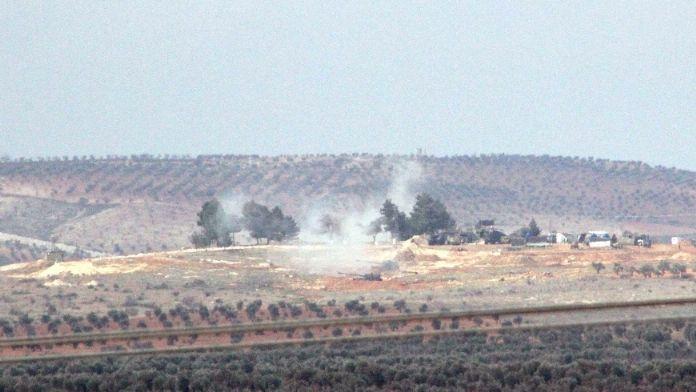 DEAŞ hedefleri vuruldu: 45 terörist etkisiz hale getirildi