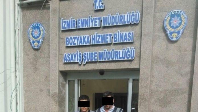 Telefon Dolandırıcısı Azerbaycan Uyruklu Çıktı