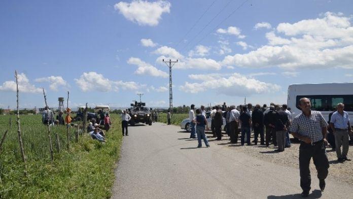 Köylüler, Sayaçların Ev Dışına Çıkarılmasını Kabul Etti