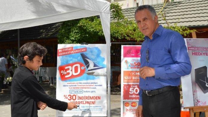 Tüketiciler Birliği Yanıltıcı Reklam Yapan İşletmelerin İpliğini Pazara Çıkardı