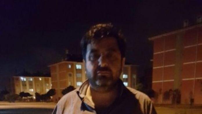 Sokak Ortasında Pompalı Saldırıya Tahliye Tepkisi