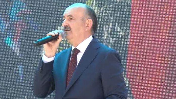 Kılıçdaroğlu'nun sözlerine tepki gösterdi