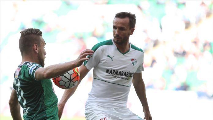 Futbol: Spor Toto Süper Lig 14 Mayıs 2016 Cumartesi