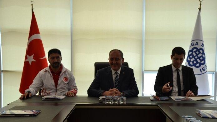 İller Arası Karate Şampiyonası Biga'da Yapılıyor