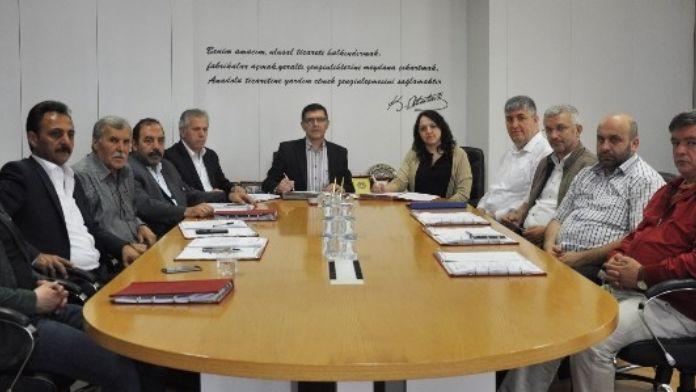 İtso Yurt Dışında Eğitim Alacak Üyeleri İçin İndirim Anlaşması Yaptı
