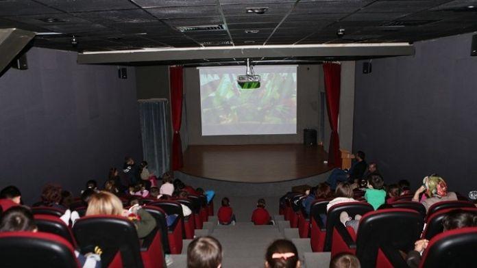 Kültür Sanat Müdürlüğünün Çalışmaları Anlatıldı