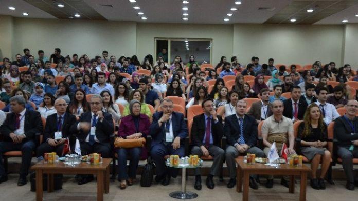 Merkez Bankası Başkan Yardımcısı Şahin Biga'da Konferansa Katıldı