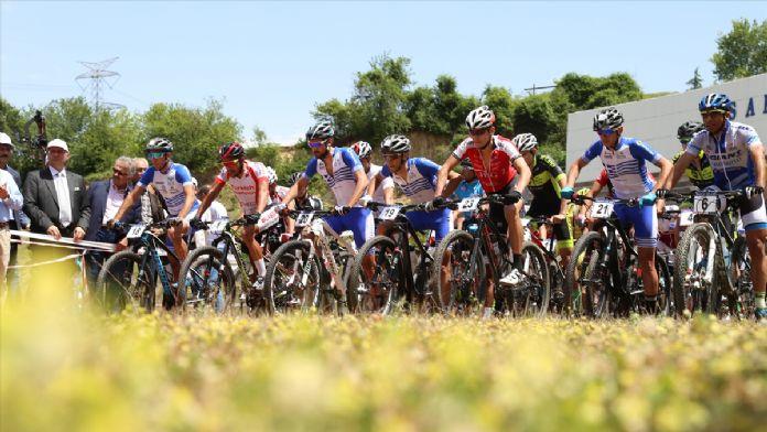 Uluslararası Sakarya Dağ Bisikleti Kupası