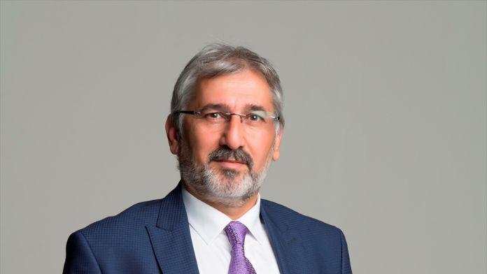 Pendikspor'da başkanlığa Şerafettin Taştan seçildi