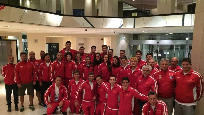 Avrupa Yüzme Şampiyonası bugün başlıyor 16 Mayıs 2016 Pazartesi