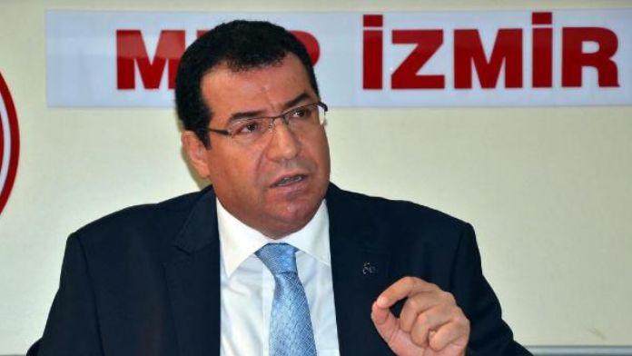 MHP'li Tanrıkulu: 'Hastanelerde işaret dili bilen personel yok'