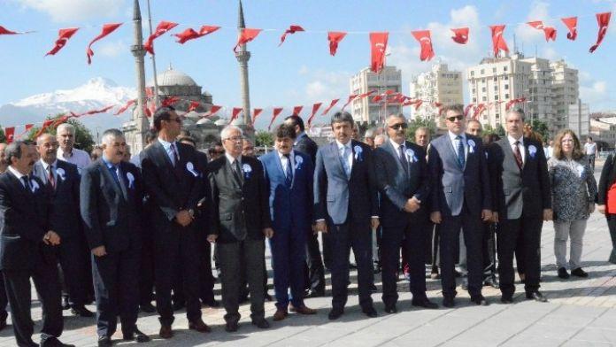 Kayseri'de 230 Bin Sigortalı Var