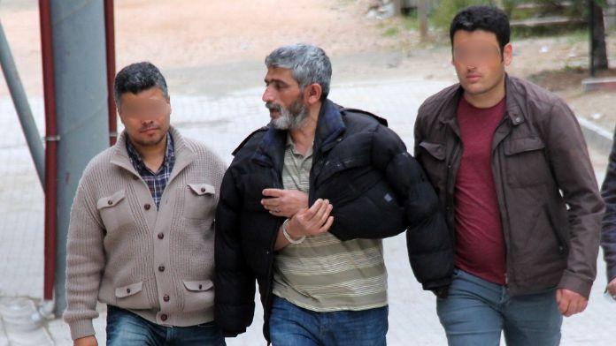 IŞİD'in İnfazcısı Gözaltında!