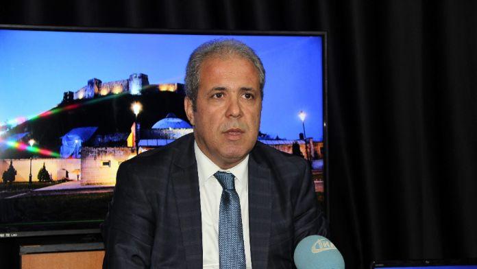 Şamil Tayyar'dan F.Bahçe maçı hakemine ilginç tepki