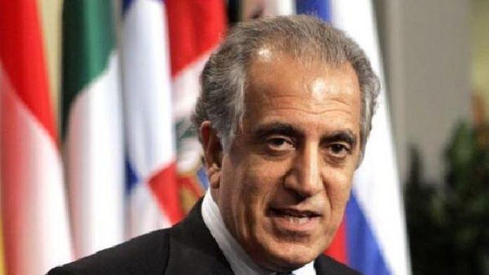 ABD Irak eski Büyükelçisi Halilzad: Allah'a şükür Türkiye, Irak'a girmedi