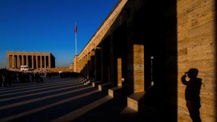 Genelkurmay'dan 'Anıtkabir' açıklaması