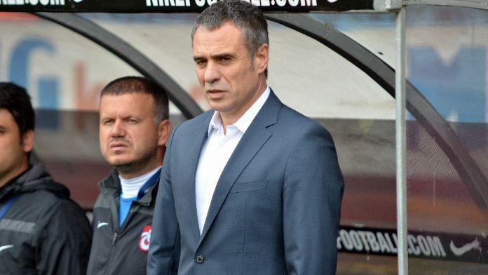 Trabzonspor'da bir sezonu tamamlayamıyor