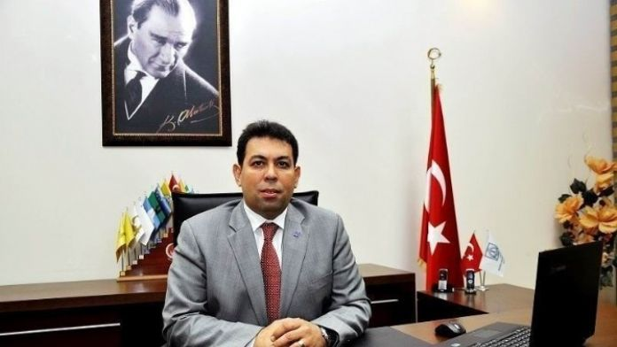 Duransoy, Konya İl Koordinasyon Kurulu Temsilcisi Oldu