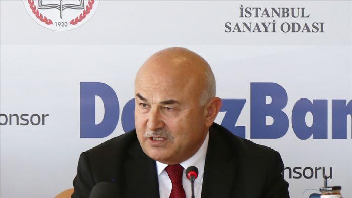 'İSKİF' 2016'da 10 bin kişinin iş bulması hedefleniyor' 16 Mayıs 2016 Pazartesi