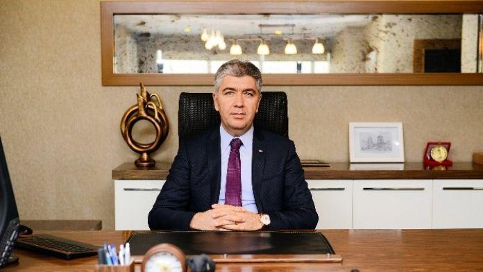 'Batı Akdeniz İhracatı 500 Milyon Doları Aştı'