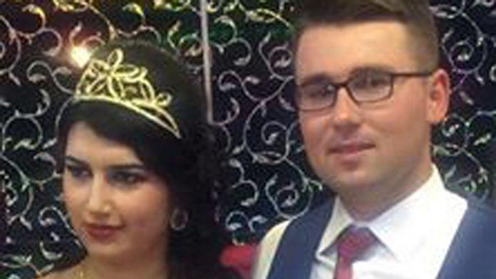 Gelin almaya giden damat polis amcasının kurşunuyla öldü