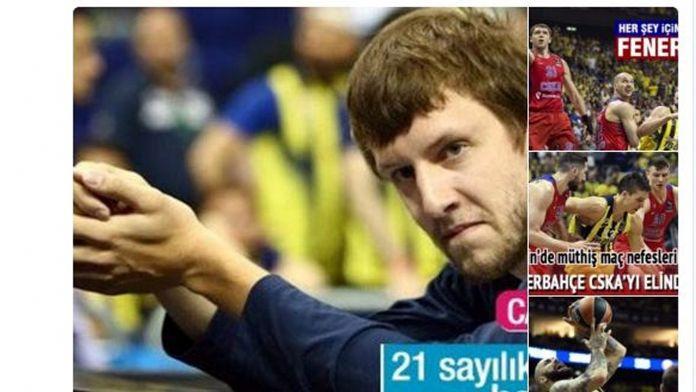 Şamil Tayyar'dan Rusya'yı karıştıran tweet
