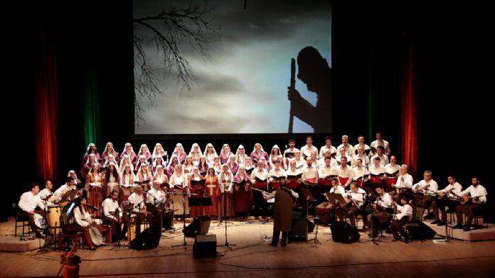 Uluslararası Eskişehir Yunus Emre Kültür ve Sanat Haftası