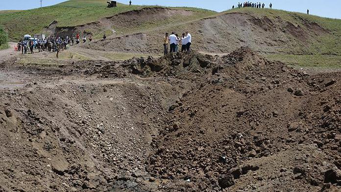 Diyarbakır'daki patlamada ölenlerin kimlikleri kesinleşti
