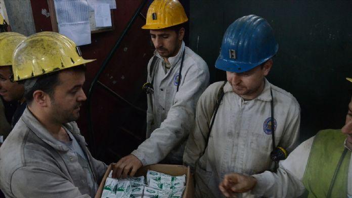 Zonguldak'taki grizu faciasının 6. yılı