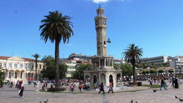 İzmir 23 Yıl Sonra Başbakan Mı Çıkaracak?