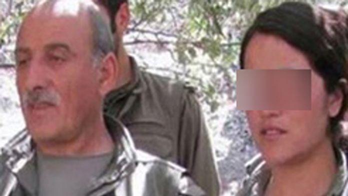 Kadın teröristin mektubu örgütün yüzünü gözler önüne seriyor