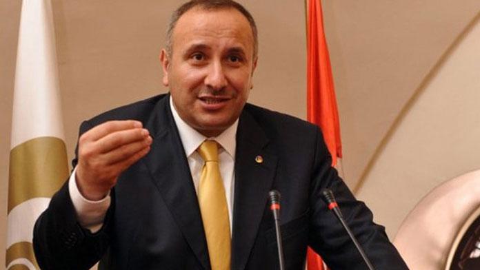 İSTİB Başkanı, Gürsel Tekin'i kınadı