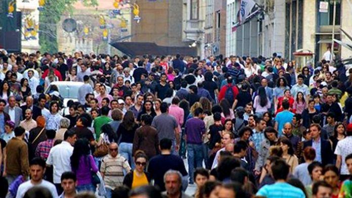 Türkiye'de 13 milyon genç var