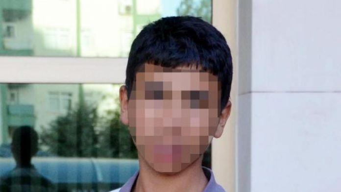 Zihinsel engelli çocuk, kardeşinin ölümüne sebep olmaktan tutuklandı