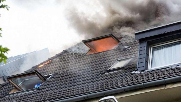 Yangın faciası: 3 ölü, 28 yaralı